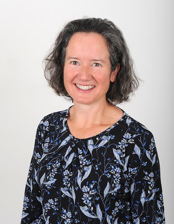 Theresa Wade